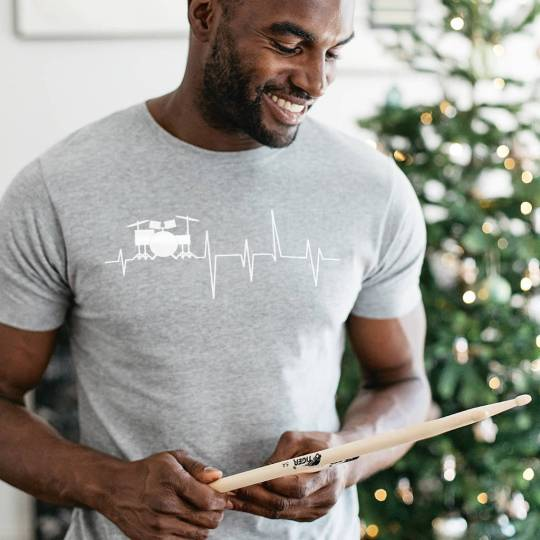 under £30 2018 christmas gift guide- hobby tshirt