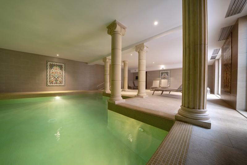 SPA hotel majestic alsace
