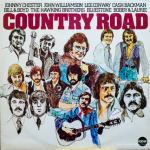 Fable - Country Road - FBAB5316 - Front cover