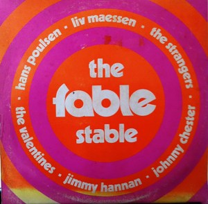 Fable - Fable Stable FBS-100 - Front Cover