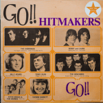 Astor - Go - Hitmakers - GLP3002F