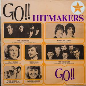 Astor - Go - Hitmakers - GLP3002F