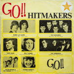Astor - Go - Hitmakers 2 - GLP3003F