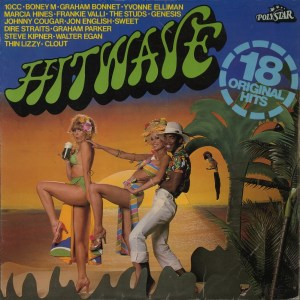 Polystar - Hitwave78 - 9199959 - Front cover