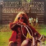 Ktel - Janis Joplin Greatest Hits - NA568 - Front cover