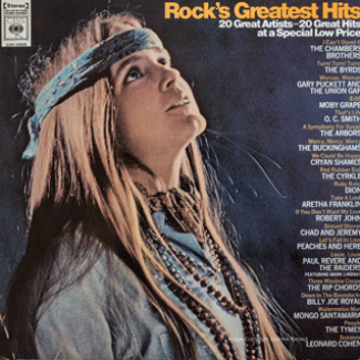 Rock's Greatest Hits - Image