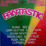 Majestic - Fantastic - TA248 - Front cover