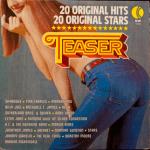Ktel - Teaser - TA256 - Front cover
