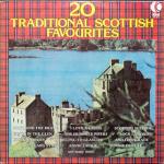 Ktel - Scottish Favourites - NA462 - Front cover