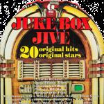 K-tel - Juke Box Jive - front cover