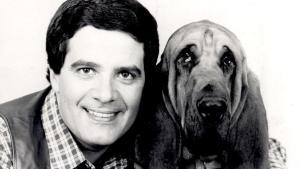 Simon Townsend in 1982