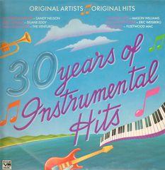 Vogue - 30 Years of Instumentals