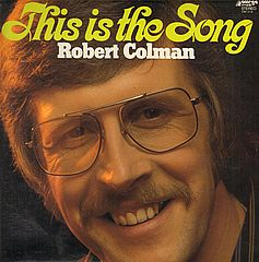 Robert Coleman - Omega -  OM 018