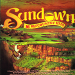 Ktel - Sundown - WA349 - Front cover - temp