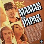 Ktel - Mamas & Papas - NA508 - Front cover