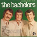 Ktel - Bachelors - NA521 - Front cover x