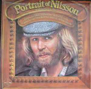 Ktel - Nilsson - NA540 - Front cover