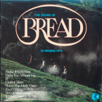 Ktel - Bread - NA542 - Front cover