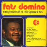 Ktel - NA545-Fats-Domino-Temp