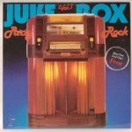 K-tel - NA629A - Juke Box Party rock - Front cover