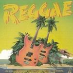 K-tel - NA635 - Reggae - Front cover