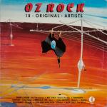 K-tel - NA677 - OzRock - Front cover
