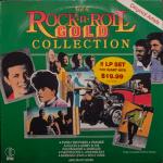 K-tel - NA684D - RocknRoll Gold - Front cover