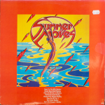 k-tel - NA587 - Summer-Moves - Front-cover