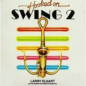K-tel - NA630 - Hooked On Swing 2 - Front Cover