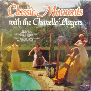Classic Moment with the Chantelle Players NA586