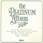 K-tel - NA483 - Platinum Album
