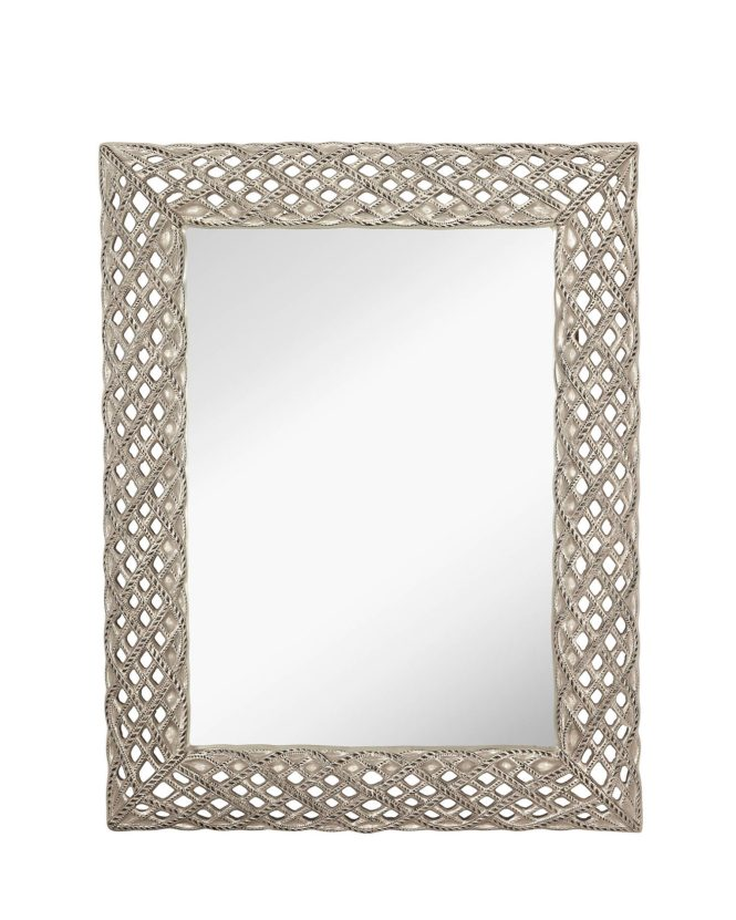 Easy But Stylish 3 Ideas To Decorate Your Mirror