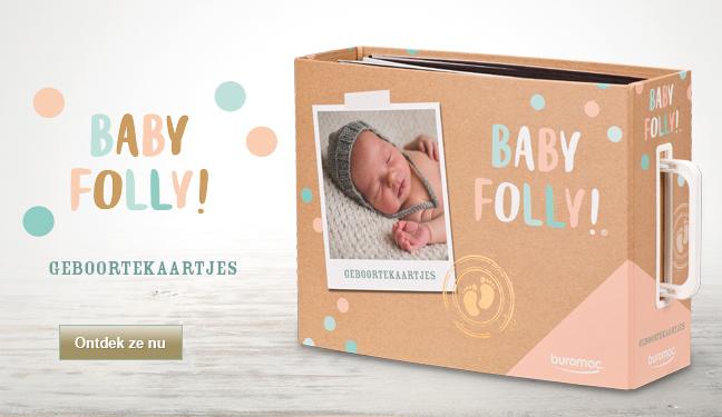 geboorte aankondigingen