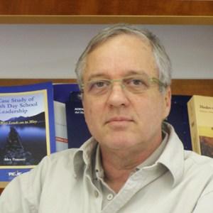 Professor Gabriel Horenczyk