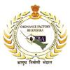 Ordnance Factory Bhandara