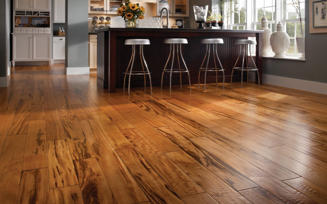 Hardwood Vs. Laminate Flooring: The Pros And Cons