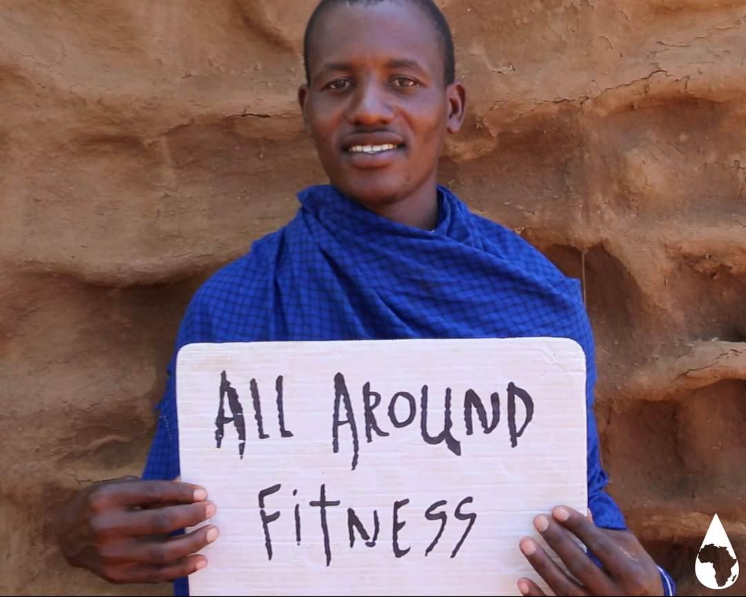 All Around Fitness