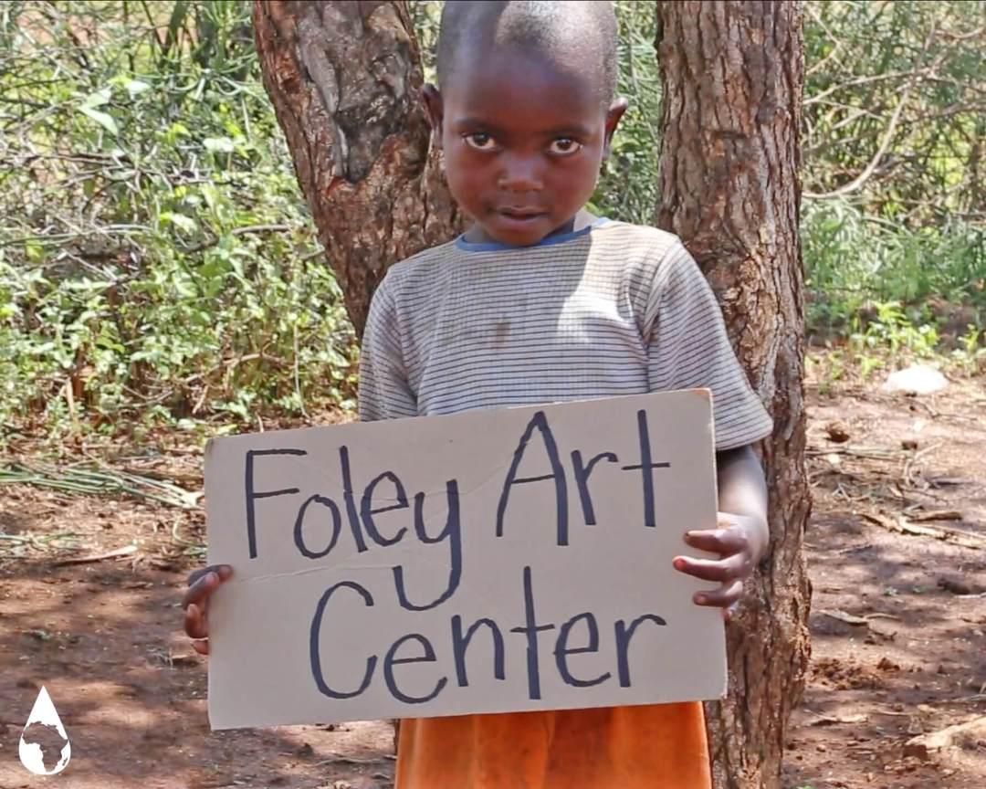 Foley Art Center