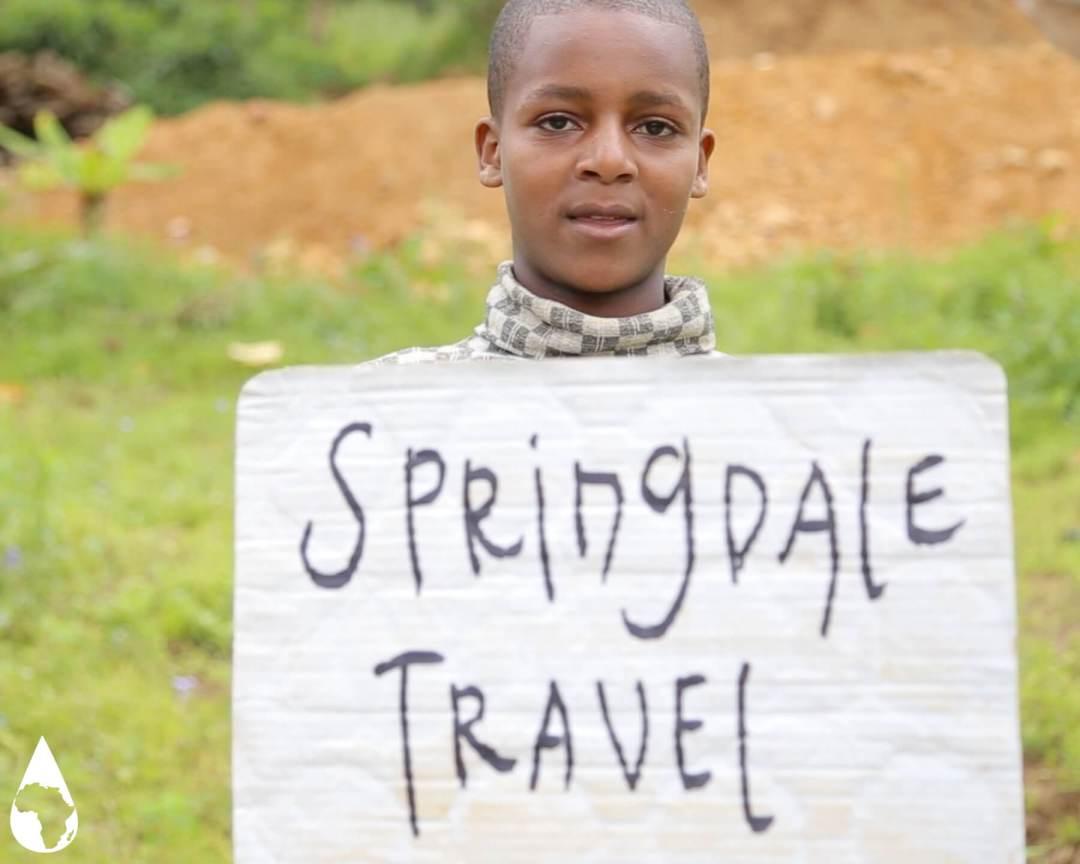 Springdale Travel