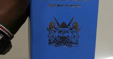 Kenyan Visa Free countries