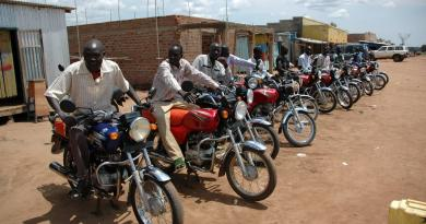 How to apply for a motorcycle rider License in Kenya
