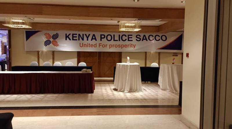 Kenya Police SACCO Paybill Number. How to deposit and withdraw money with Mpesa