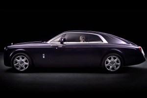 Rolls Royco
