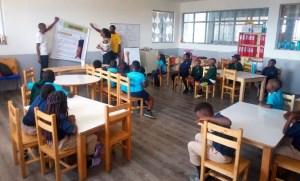 best academies in Kisumu