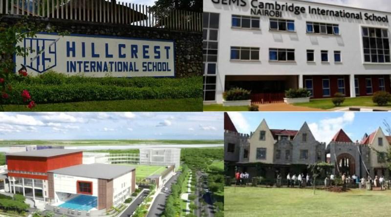 international schools in Kenya