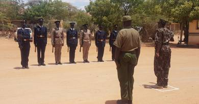 salaries for police officers