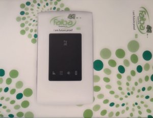 faiba SIM card compatible Phones