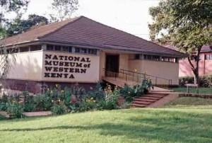 Kitale National Museum