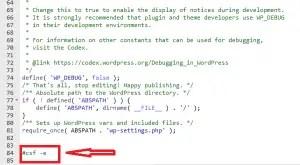 enabling wordpress dashboardlogin