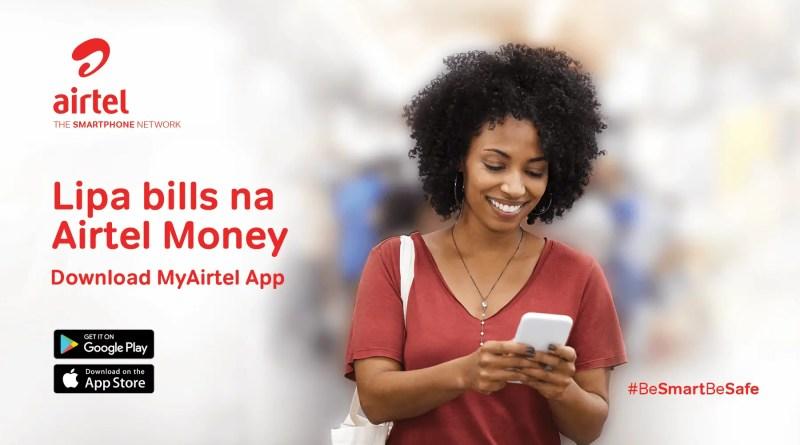 Airtel money commission structure